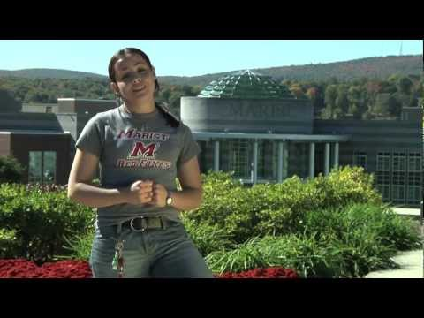 Marist College: Fire Safety In Residence Halls