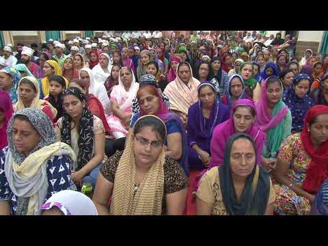Amritvela   9 Oct 2017   Bhai Gurpreet Singh Rinku Veerji Bombay wale   Full HD