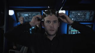Fitz Helps Simmons Remember How They Got Here - Marvel's Agents of S.H.I.E.L.D.