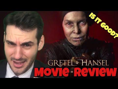 'Gretel & Hansel' Review