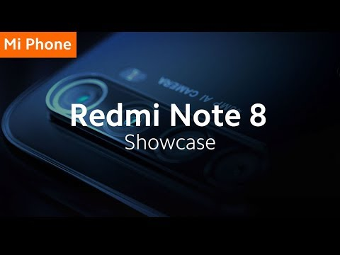 Redmi Note 8: 48MP Quad Camera All-Star