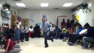 WARZONE (Bmore Club Dancing) Cam & Noodles Vs