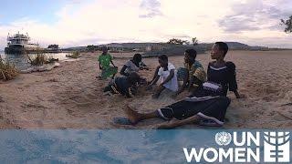 Beyond Tanganyika | 360° VR experience