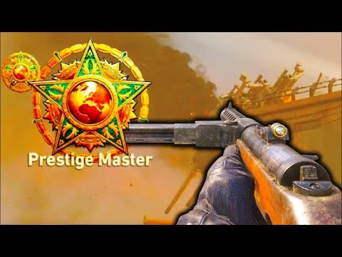 WW2 - MASTER PRESTIGE! (Reaction)