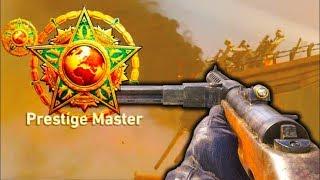 WW2 - MASTER PRESTIGE! (Reaction)