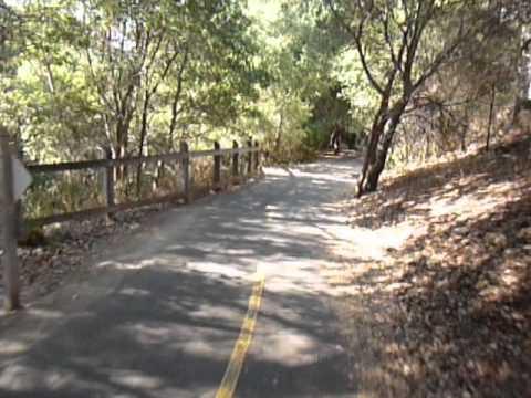 The Stevens Creek Trail and Shoreline Park