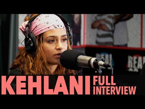 "Kehlani on ""America's Got Talent"", Her Upcoming Album, And More! (Full Interview) 