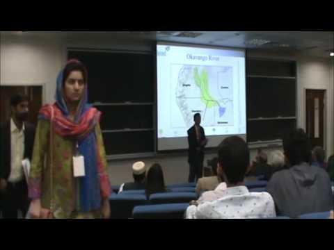 Module 1 Lecture 4: International Transboundary River Basins (Dr. Hassan Abbas)