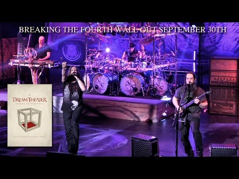Dream Theater - Official Video The Looking Glass (Live From The Boston Opera House)
