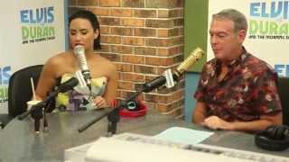 Demi Lovato Interview: Talks