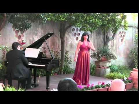 Melodies & Wine | Arie d'Opera al Giardino di Roma