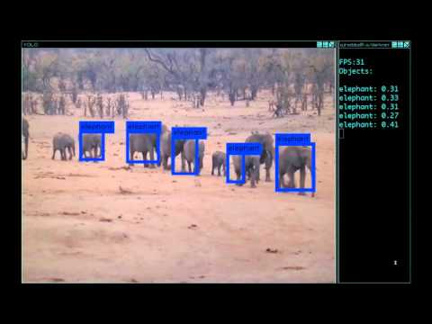 Object detection with neural networks — a simple tutorial using keras