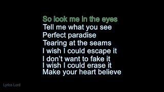 Bad Liar Lyrics Imagine Dragons