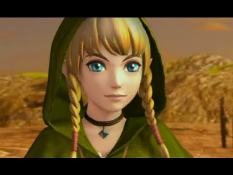 Hyrule Warriors Legends - Linkle's Tale #05 (Final): The Other Hero | Ganon's Tower