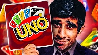UNO IS BACK!