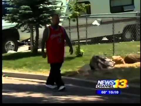 Pueblo Co News >> Gang members discuss history of violence in Pueblo - YouTube