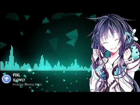 ▶[indie pop] ★ FIXL - Slowly ft. Jimmy Burney