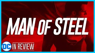 Man of Steel - Every DCEU Movie Reviewed & Ranked