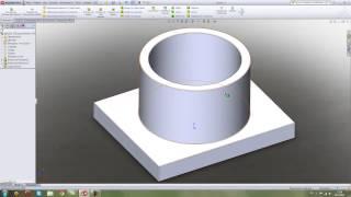 Solidworks 2012. Фотореалистичный рендер. (часть 1)