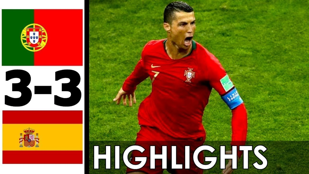 Смотреть футбол испания португалия hd