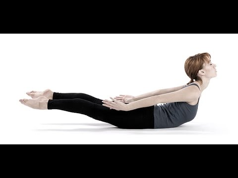Как выровнять осанку: полезные советы и упражнения