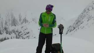 Ruedi Beglinger of Selkirk Mountain Experience Reviews the Marmot Thermo Hoody