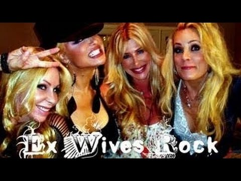 Ex Wives of Rock | Season 3 Episode 6 | Straight Outta Studio City