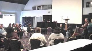 Healthy Relationships: Dr. Rita Wafler, Gary Markusen, Lonyx Landry & Fawn Lopez- Pt.5