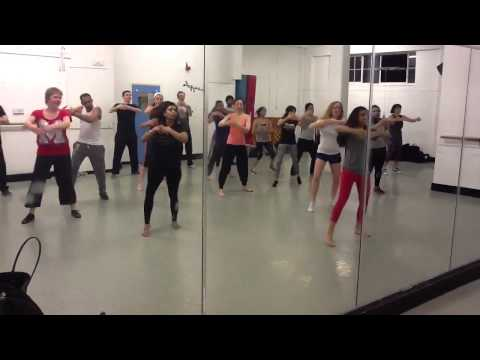 'Saiyaan Superstar' | General Level Dance Routine | Sunny Leone | Tulsi Kumar | Ek Paheli Leela