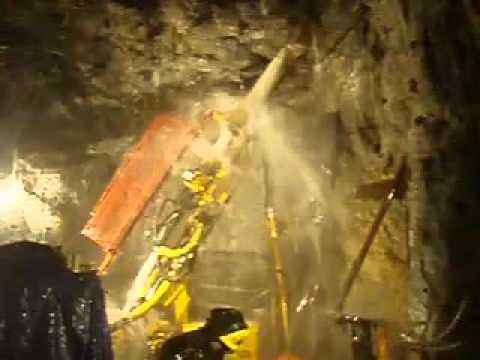 Diamond mining drill tekkit