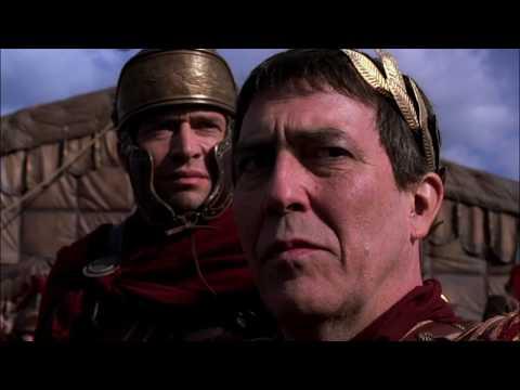 Politics of Rome   The Senate (HBO)