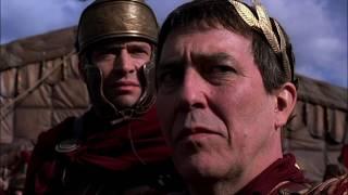 Politics of Rome | The Senate (HBO)