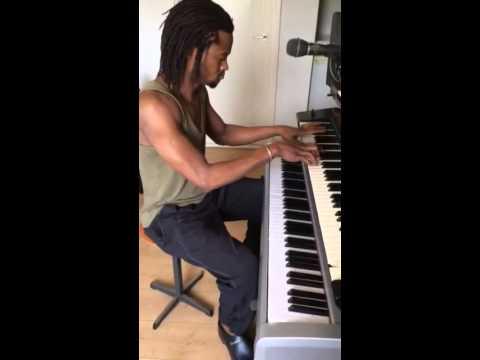 Mbalax jam by Moizick
