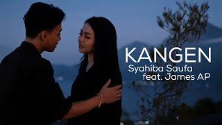 Syahiba Saufa Ft James AP Kangen MP3