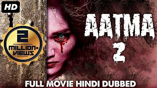 AATMA 2 (2020) New Released Full Hindi Dubbed Movie | Horror Movies In Hindi | South Movie 2020