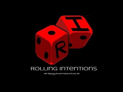 [Rolling Intentions Podcast] Dungeon & Dragons - Discussion - Session 1