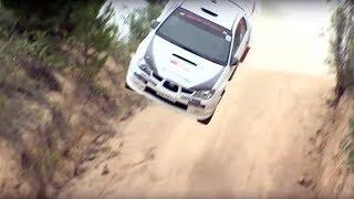 УЛЕТЕЛ ТАК УЛЕТЕЛ...АВАРИИ НА РАЛЛИ | WRC RALLY CRASH | MISTAKES | MAX ATTACK