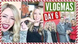 Hanging Out With My Friend From College Vlogmas Day 7