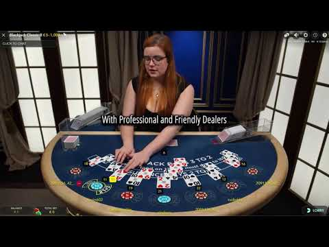Highlights Of The Best Live Dealer Casino Games In The UK