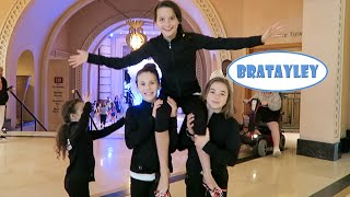 Trapped in a Hotel (WK 259.2) | Bratayley