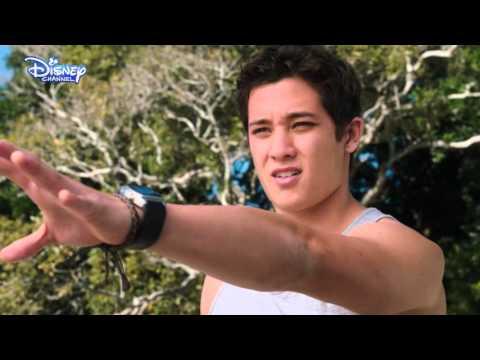 Moko Mermaids | Dog Troubles | Official Disney Channel UK