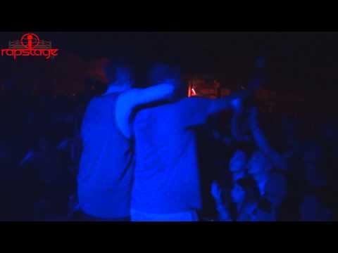 Styl Mo & Tsaki - Όσα Ο Bono live @ An club 19/10/2013