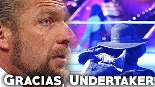 LOS 9 MOMENTOS MAS TRISTES Y EMOTIVOS DE WWE | Loquendo