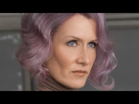 Why Amilyn Holdo From The Last Jedi Looks So Familiar