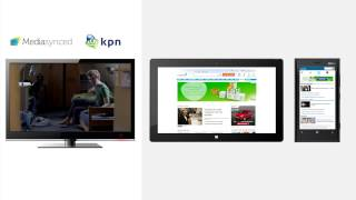 Demo KPN Compleet - Mediasynced