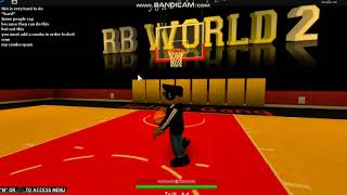 RB World 2 Combo Moves | ROBLOX