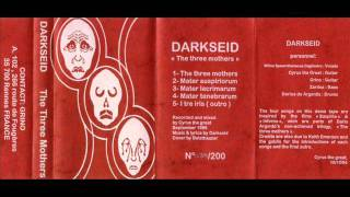 Darkseid -  Mater lacrimarum