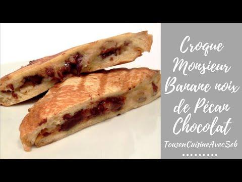 croque-monsieur-banane-noix-de-pécan-chocolat-(tousencuisineavecseb)