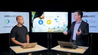 Tech Zone Expert Series - Top Questions on Workspace ONE Mobile Single Sign-On