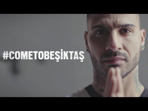 Come To Beşiktaş